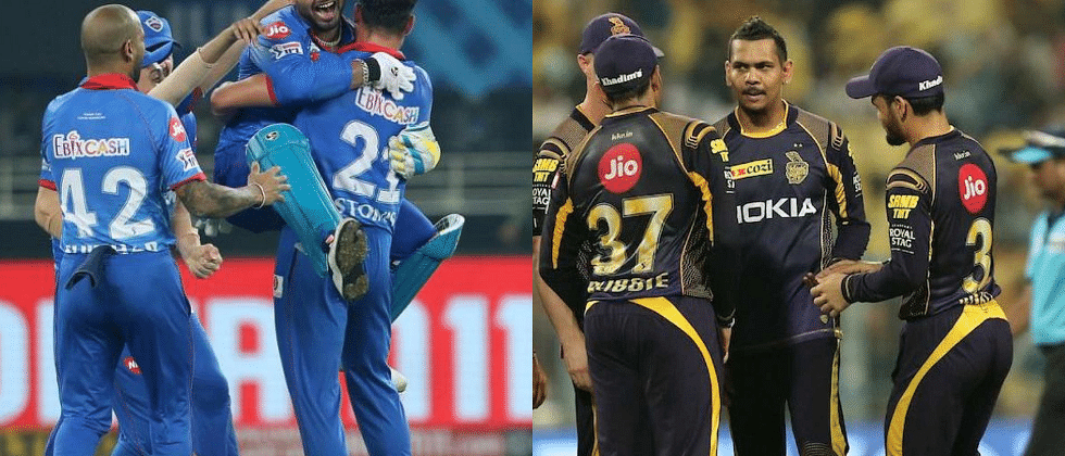 IPL 2020: KKR seems to make amends at the top as they face the Delhi Capitals