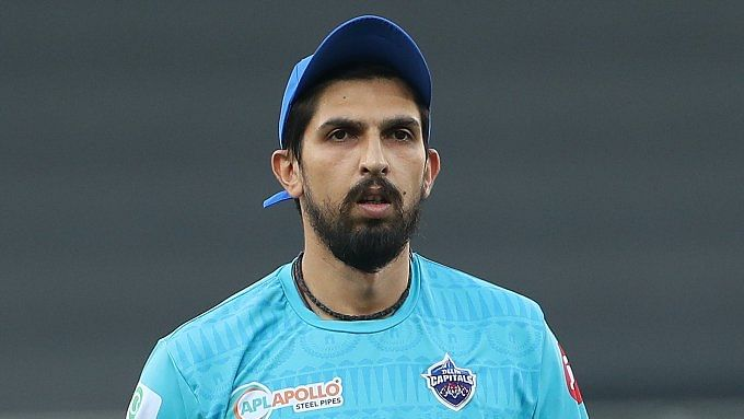 IPL 2020: Delhi Capitals fast bowler Ishant Sharma ruled out of tournament