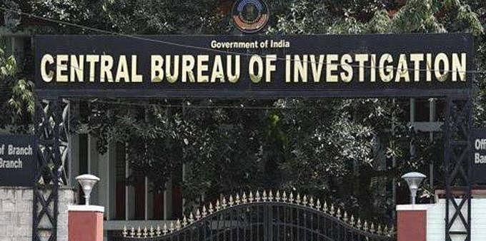 CBI nabs 2 more railway engineers in bribery case