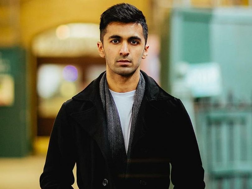 Stepping out of my comfort zone helped in cultivating the passion I had: Rohan Gurbaxani