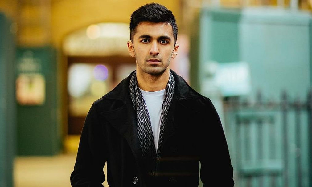 Rohan Gurbaxani talks to The Bridge Chronicle on his journey to bagging his first role.
