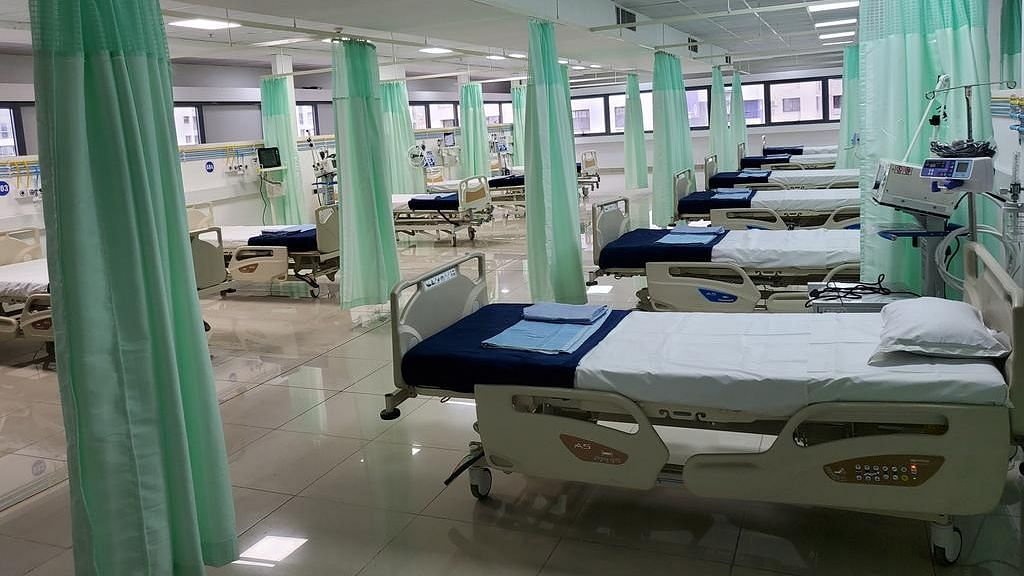 Why Punekars should not worry about fire safety at Shivajinagar COEP Jumbo hospital
