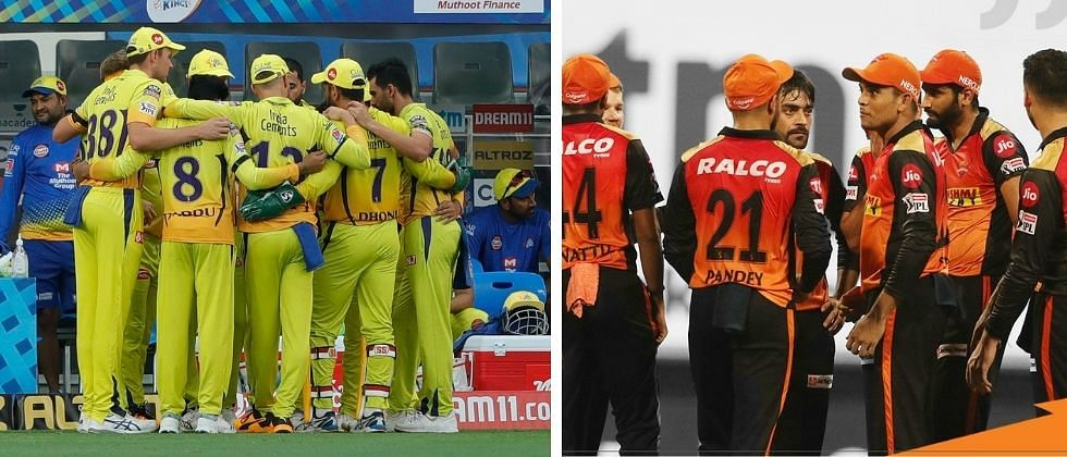 Chennai Super Kings vs Sunrisers Hyderabad: Preview and likely 11s