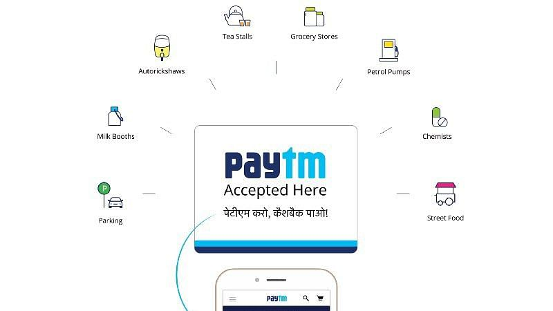 Paytm launches its own Android Mini App Store to support local developers