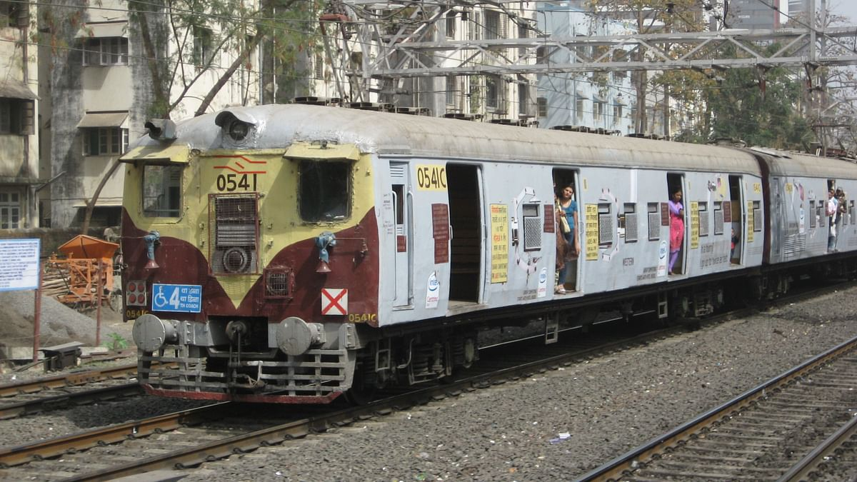 Local trains to operate from mid-October in Pune region