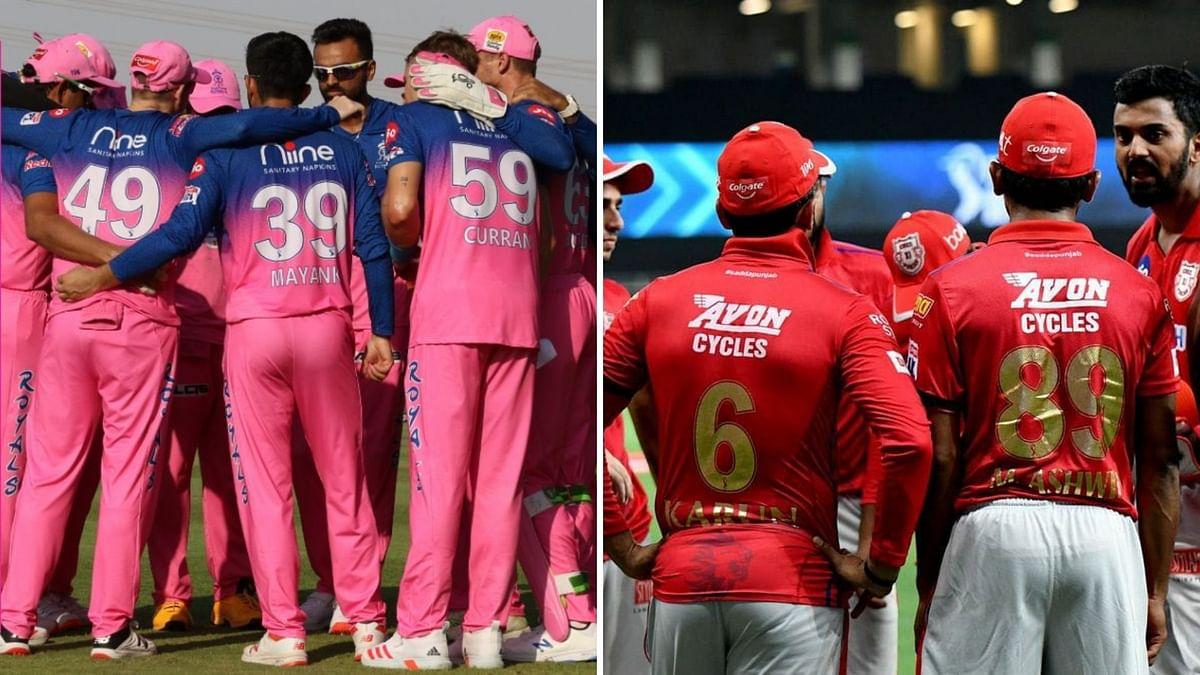 IPL 2020: Will RR play spoilsport to Punjab's audacious comeback?