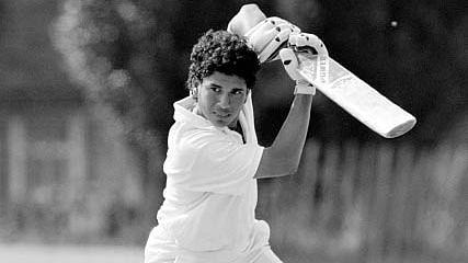 This day that year: Sachin Tendulkar made his international debut