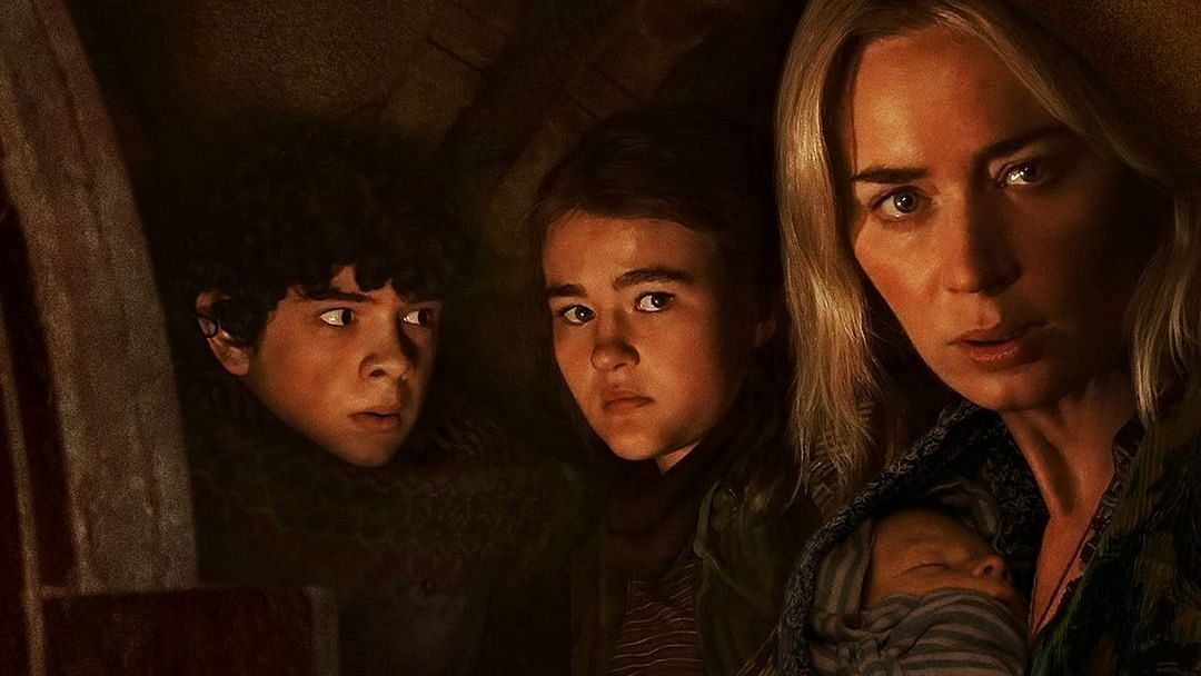 'A Quiet Place' spin-off scheduled to release in 2021