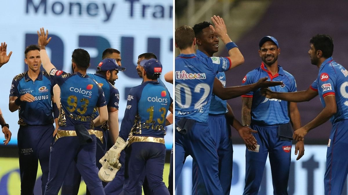 IPL 2020: Mighty Mumbai stand in the way of Delhi's maiden final