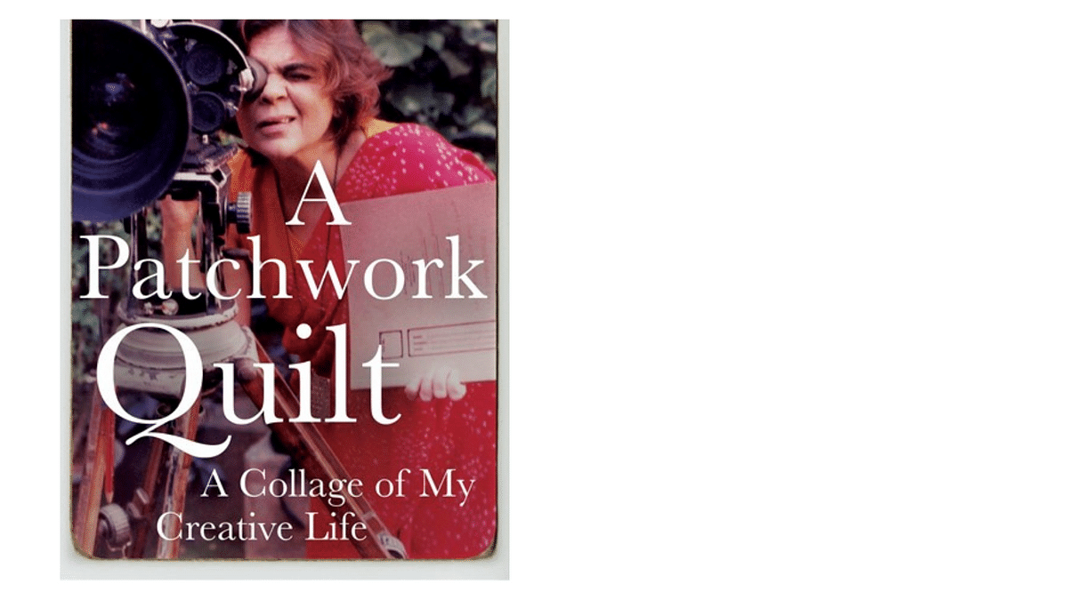 A Patchwork Quilt: Sai Paranjpye releases a memoir of her creative forays