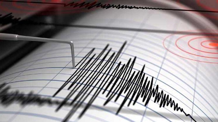 Earthquake of 6.3 magnitude rocks Indonesia