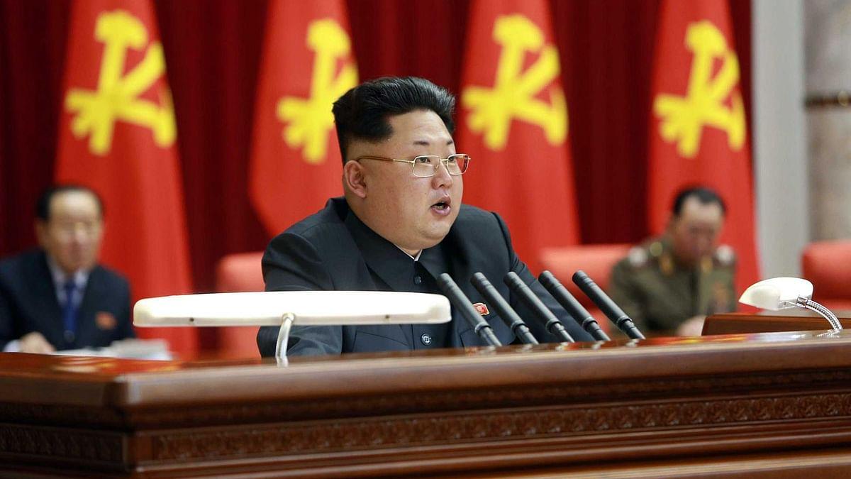 Kim Jong-un disappears from the public eye again