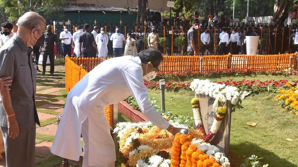 Balasaheb Thackeray death anniversary: Maharashtra pays homeage to founder-patriarch of Shiv Sena