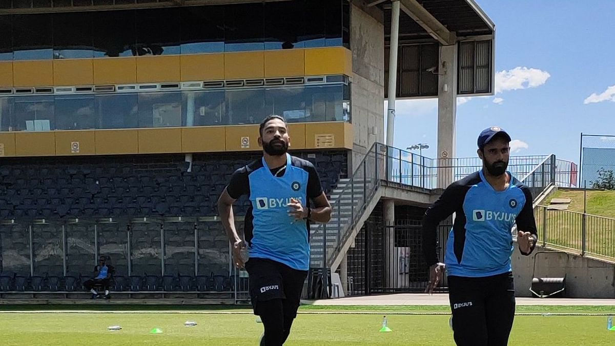 Ind vs Aus: First class bowlers to go for India's nets session