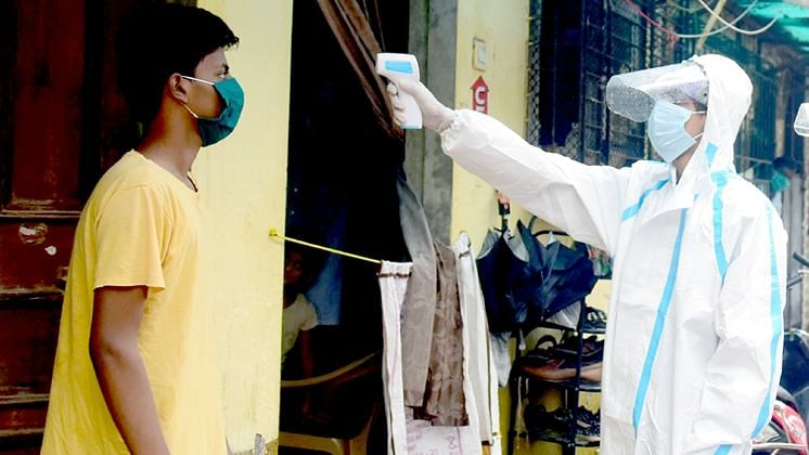 Maharashtra sees huge fall in daily COVID-19 deaths