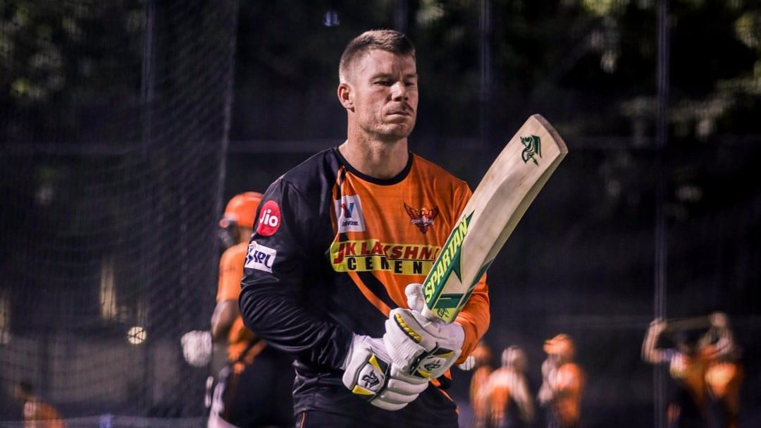 IPL 2020: David Warner first to score over 500 runs in six consecutive seasons