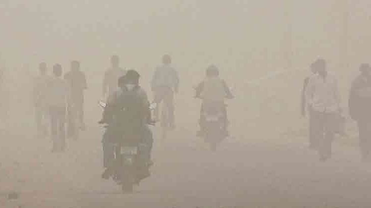 Diwali 2020: Air quality in Pune now into 'very poor' category