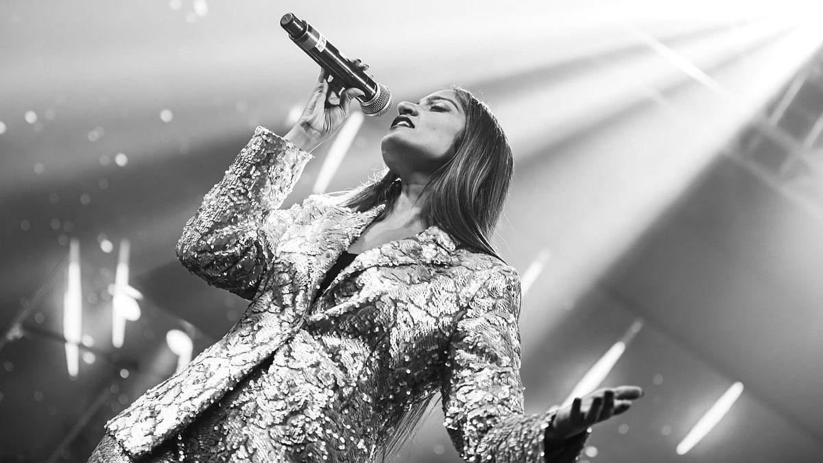 I'm a big fan of collaborations, says 'Intezaar' singer Asees Kaur