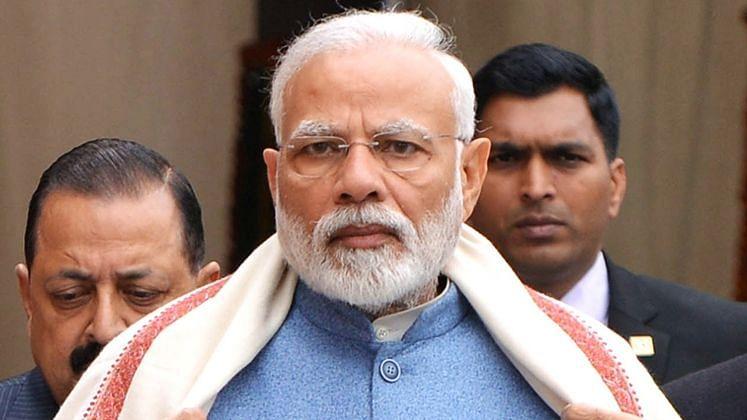 Bihar voted for development, says PM Narendra Modi