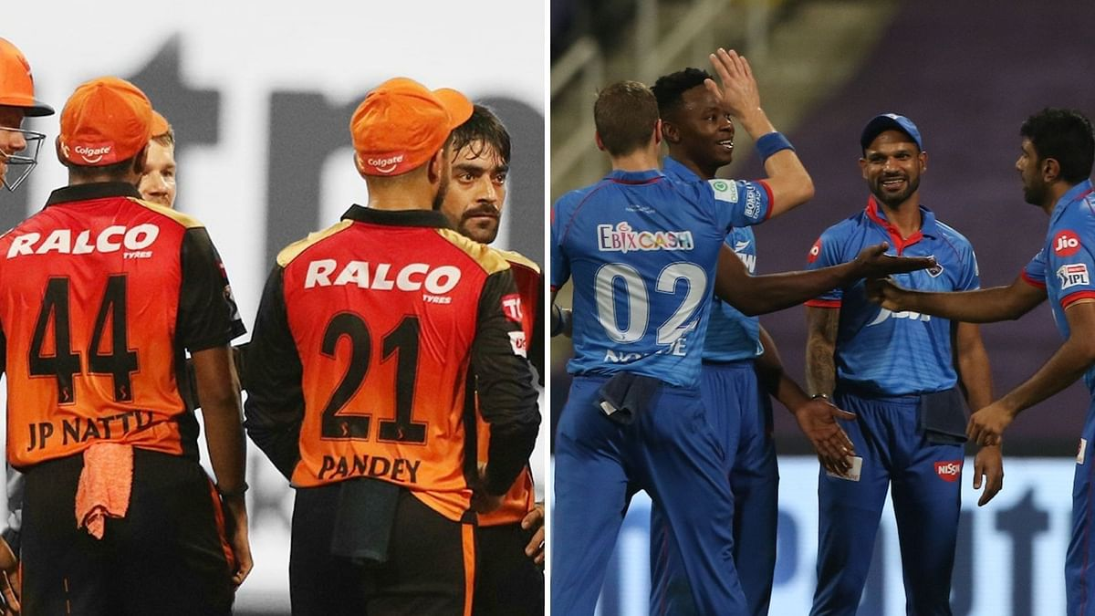 IPL 2020: High flying SRH face an unsettled DC in their quest for the finals