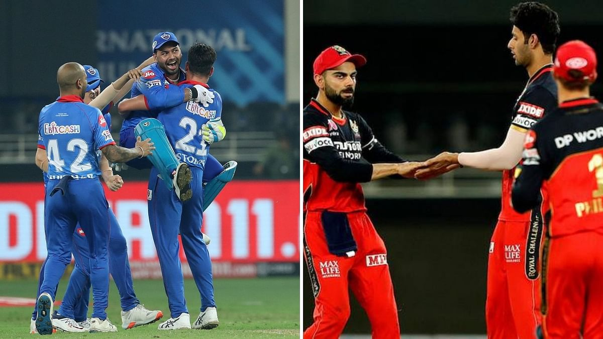 IPL 2020: Faltering Delhi and Bangalore fight it out with everything on the line
