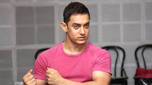 Thankful to the makers of 'Suraj Pe Mangal Bhari' for releasing film in theatres: Aamir Khan