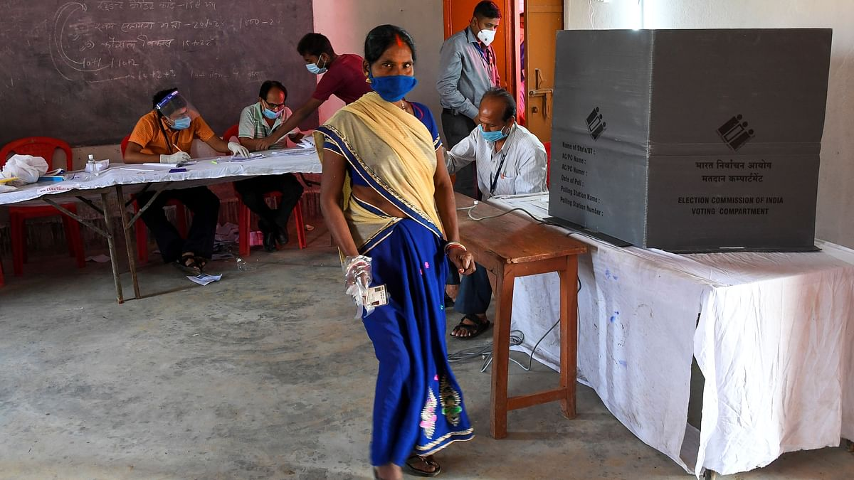 Bihar elections: Polling begins for 94 seats amid tight security
