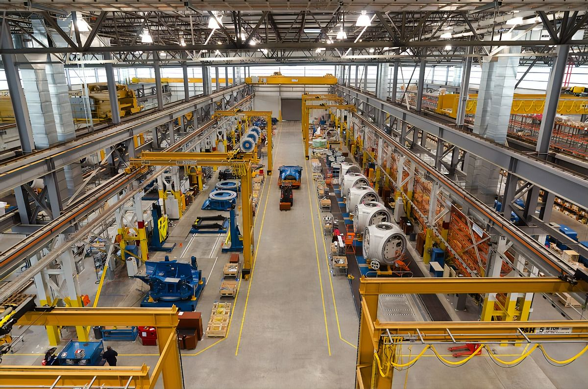 Manufacturing sector reports recovery post-Covid-19 lockdown