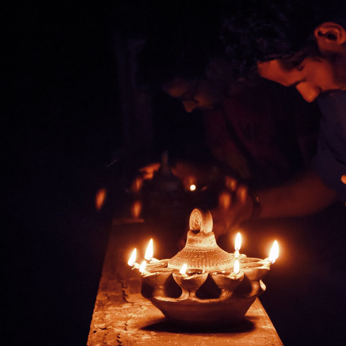 COVID-19: India sees 30 per cent jump in cases post Diwali