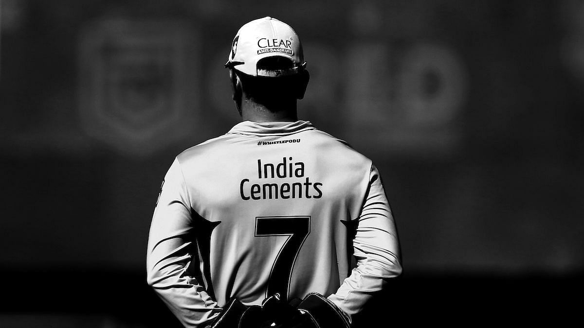 Remember the words 'Definitely Not': MS Dhoni rules out retirement from IPL