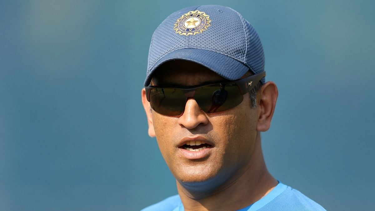 Off-field: MS Dhoni to enter poultry business; orders 2,000 black chickens