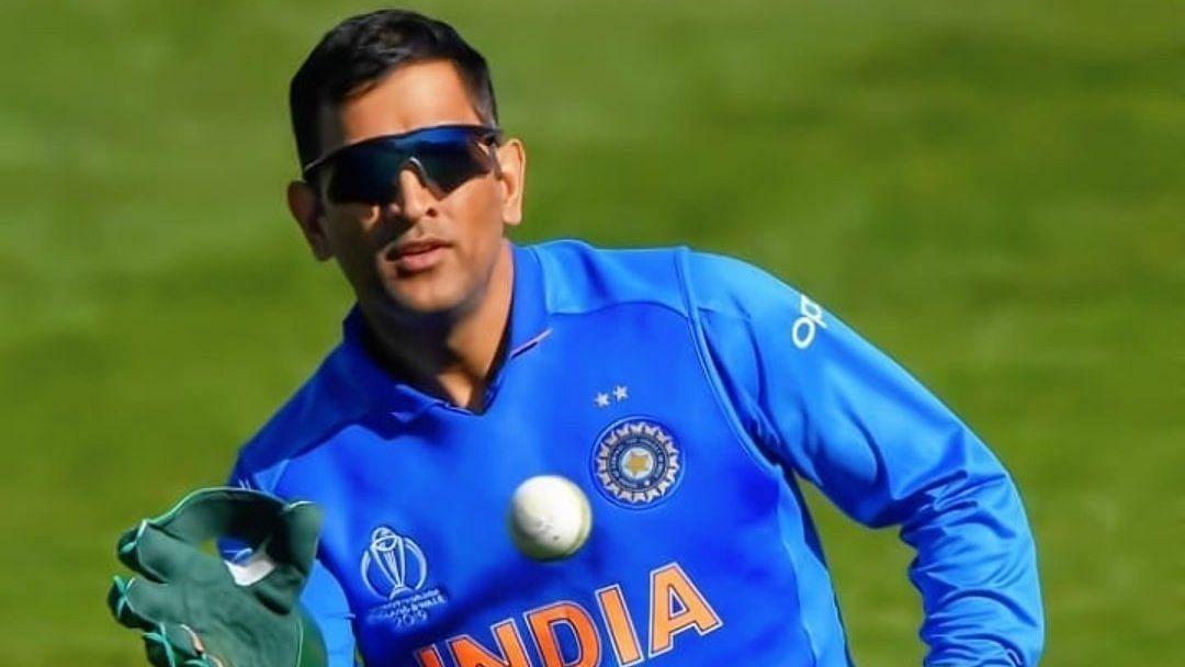 India vs Australia: 'Miss you Dhoni,' Twitter wants MSD to return