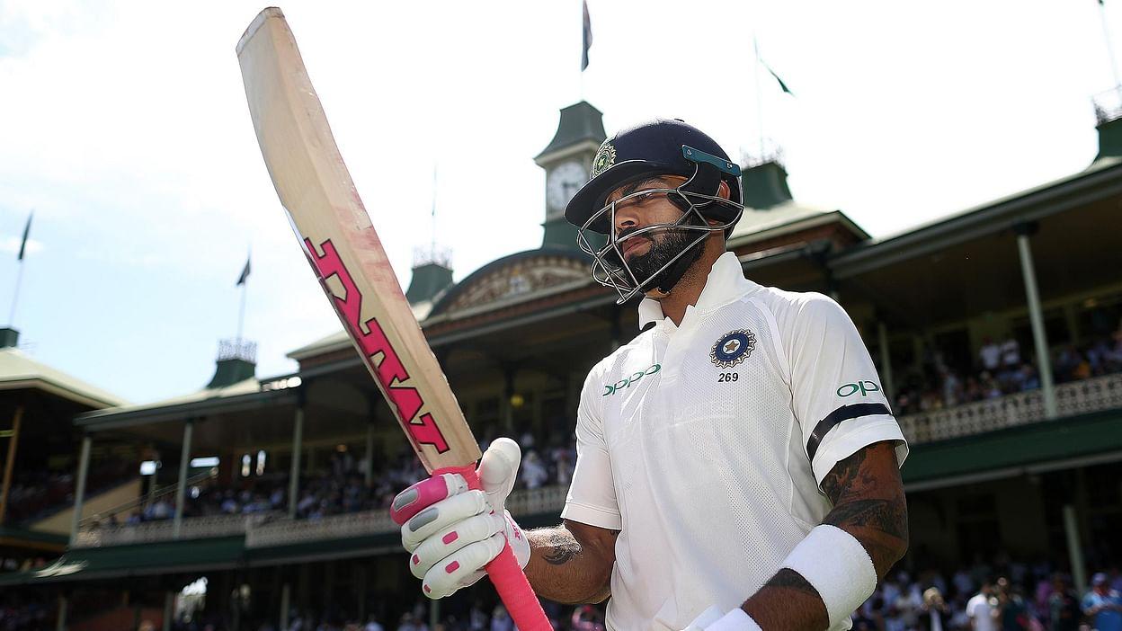 India Vs Australia Pink Ball Test Opposite Of Normal Red Ball Match Says Virat Kohli