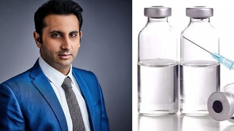 India to get 100 million Astra vaccine shots in December, says Adar Poonawalla