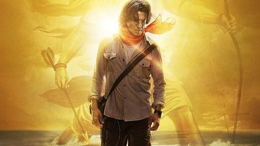 Diwali 2020: Akshay Kumar announces new film Ram Setu