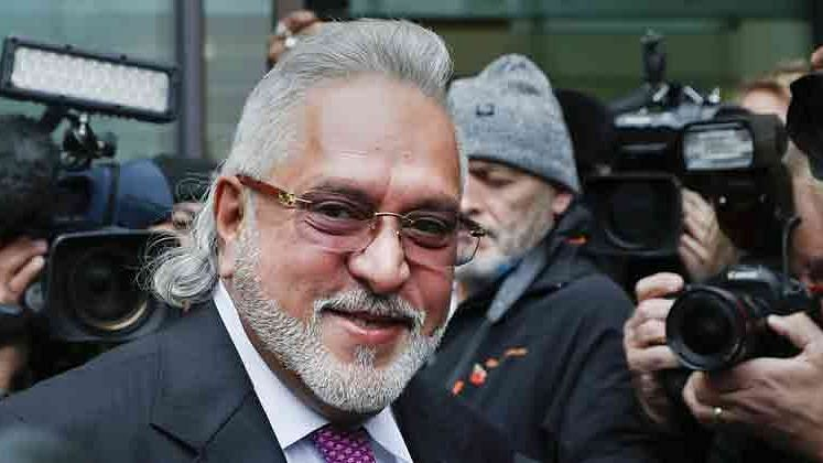 SC seeks report from Centre on Vijay Mallya extradition in six weeks