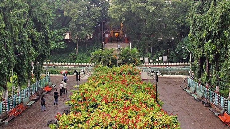 Puneities' attitude may lead to shutdown of gardens again