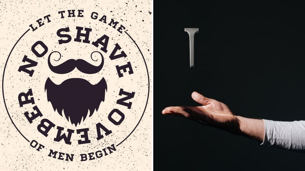 Be 'beard-tiful': People flag off No Shave November challenge with funny memes
