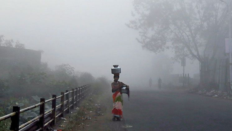 Mercury dips as Pune witnesses its coldest November morning