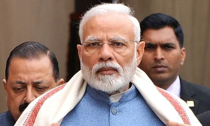 Prime Minister Narendra Modi conducted all-party meeting on Friday