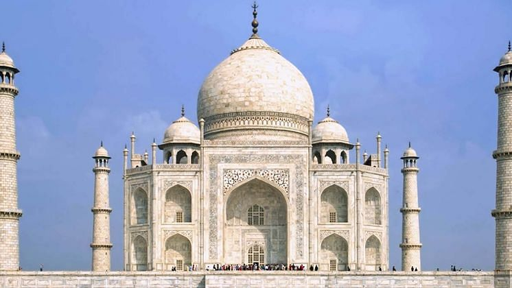 Planning to visit Taj Mahal? Now you can book only five tickets at a time