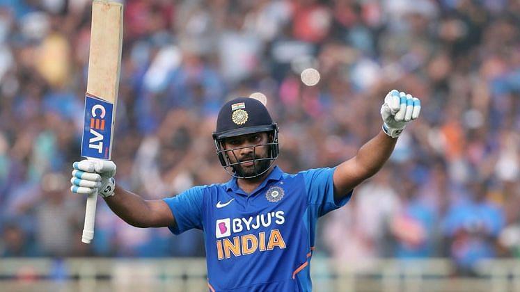 Let Rohit Sharma take over Virat Kohli in T20, says Naseer Hussain