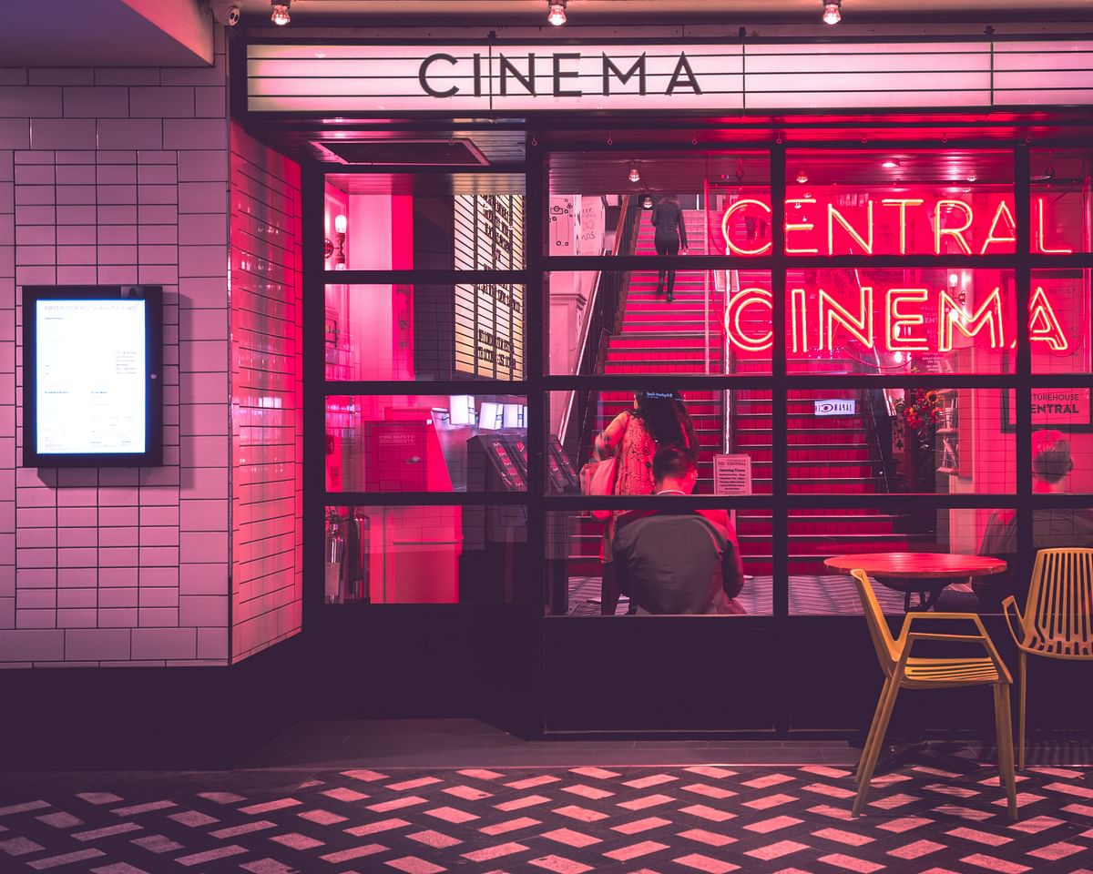Will AI rate movies in the future?