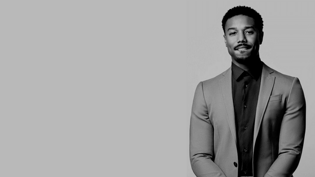Michael B. Jordan named the Sexiest Man Alive in 2020