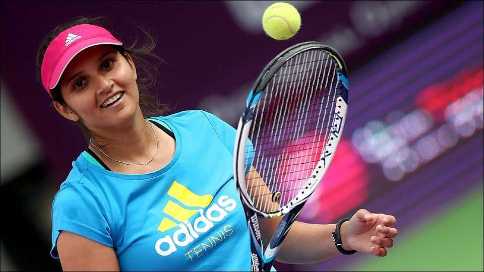 Just another game: Sania Mirza to make digital debut in new fiction series
