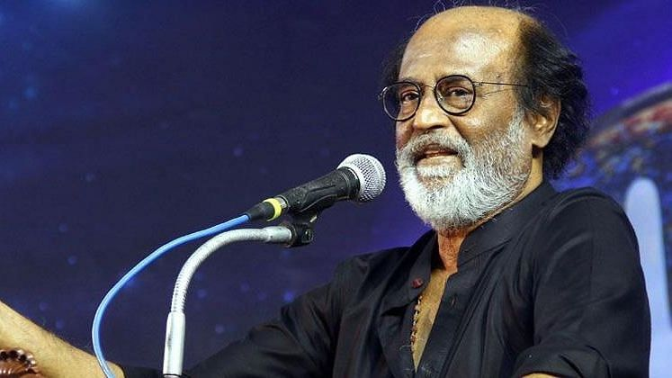 Hyderabad: Rajinikanth admitted to hospital over fluctuations in blood pressure