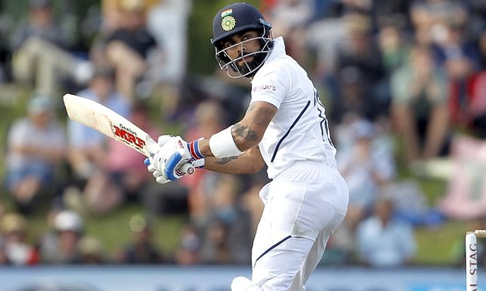 Virat Kohli will return to India after that for the birth of his first child.