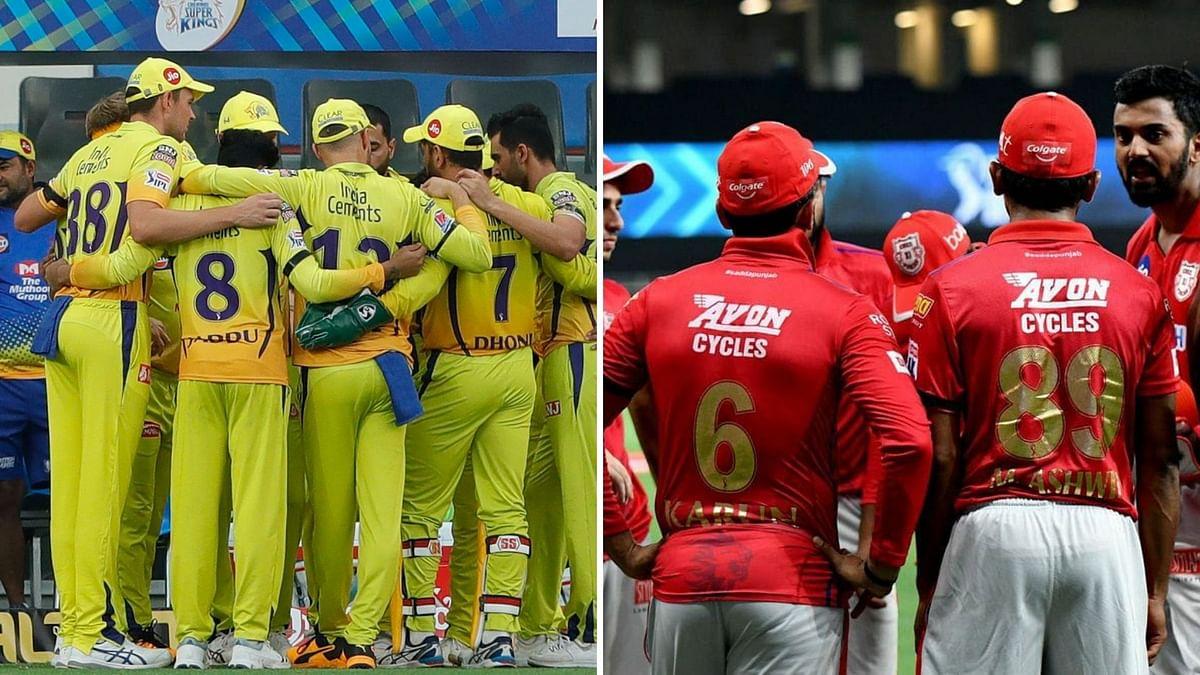 IPL 2020: Will Chennai's farewell spell Punjab's doom?