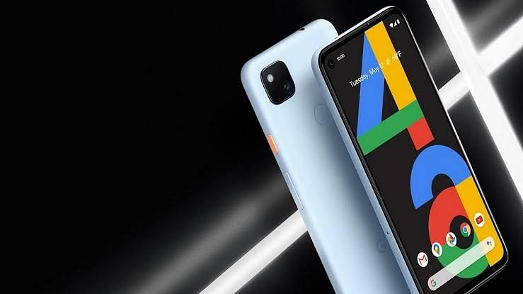 Google launches Pixel 4a in 'barely blue' colour
