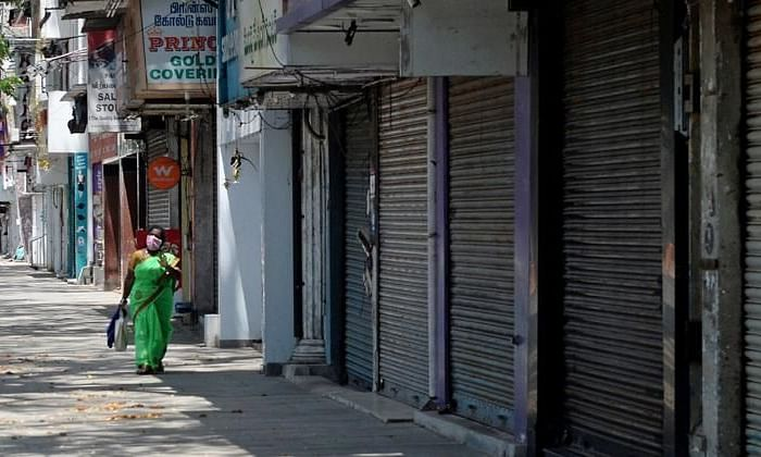 No lockdown has been declared in Pune district